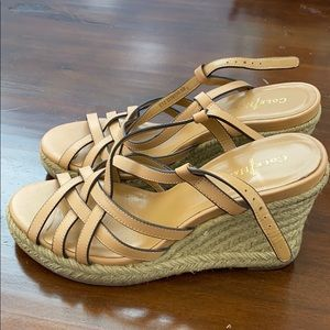 Cole Haan Espadrille perfect for spring and summer